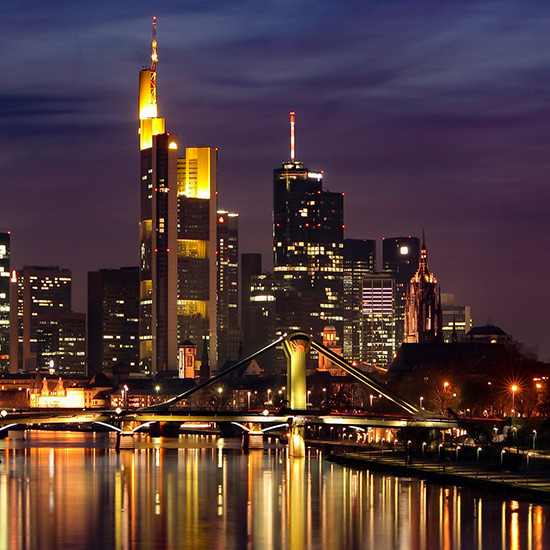 Commerzbank Headquarters