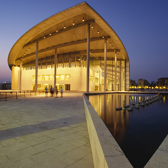 Valencia Congress Center